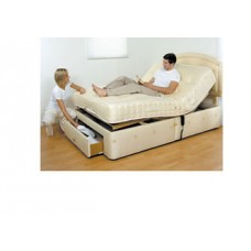Mi-bed Danielle Adjustable Bed