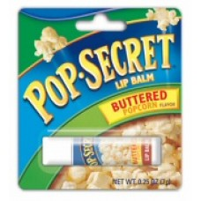 Pop Secret Lip Balm