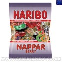 Haribo Berry Dummies/ Nappar Berry 80g