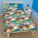 Toy Story Bedding, Zam Single Duvet