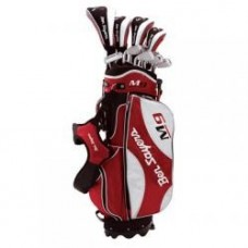 Ben Sayers M9 Fire Golf Set
