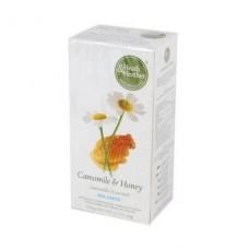 Heath & Heather - Camomile Honey Tea 20bag