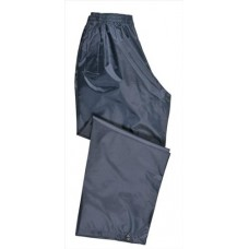 Portwest Childrens Classic Junior Waterproof Rain Trousers