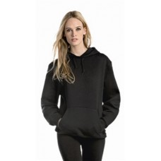 B&c  Hooded Sweatshirt In Various Colours