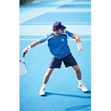 Lotto Tennis T-shirt Trainer Pl Adults