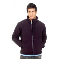 Uneek Clothing Unisex Waterproof Premium Full Zip Soft Shell Jacket