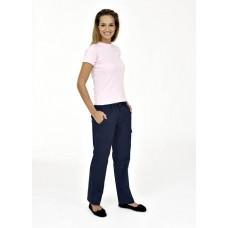 Uneek Clothing Women's Flat Front Cargo Trouser