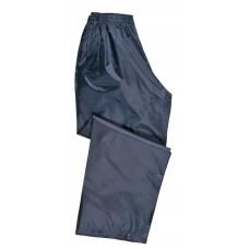 Portwest Childrens Classic Junior Waterproof Rain Trousers