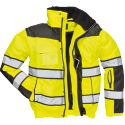 Portwest High Visibility Classic Bomber Jacket