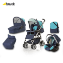 2012 Condor All In One Travel System  - 2012 Navy