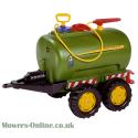 John Deere Toy Towed Water Tanker