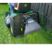 John Deere Grass Deflector For Lr135 Automatic Lawn Tractor