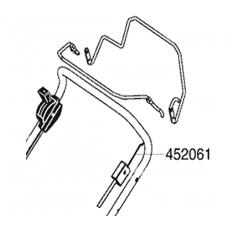 Al-ko Replacement Opc Cable (ak452061)