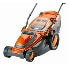 Flymo Multimo 360xc 3 In 1 Wheeled Electric Lawn Mower