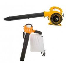 Mcculloch Mac Gbv 325 2-stroke Blower/vacuum/shredder