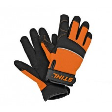 Stihl Large High Performance Carver Work Gloves