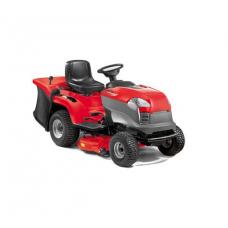 Castelgarden Xdc140hd Lawn Tractor (hydrostatic Gearbox)