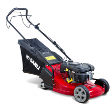 Sanli Lspr42 Self Propelled Rear Roller Petrol Lawnmower