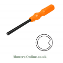 Mitox Replacement Carburettor Adjuster Tool - V Shaped (mitoxbcadj)