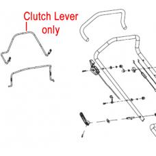 Cobra Clutch Drive Lever Lawnmower 23600164101