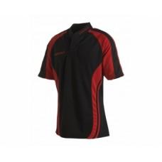Kooga Men's Teamwear Phase Ii Panel Match Shirt