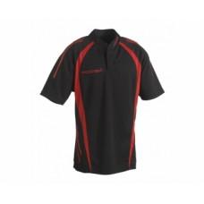 Kooga Men's Teamwear Print Panel Match Shirt