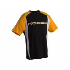Kooga Men's Contrast Panel T-shirt
