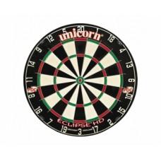 Unicorn Eclipse Hd Bristle Dart Board