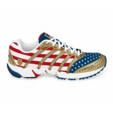 K Swiss K-ona S Usa Ladies Running Shoes