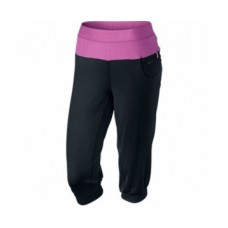 Nike Ladies Gym Loose Fit Training Capri