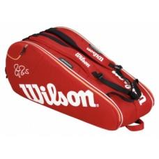 Wilson Federer 9 Racket Bag