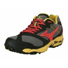 Mizuno Wave Cabrakan 5 Men's Trail Running Shoes