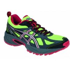 Asics Gel-enduro 9 Gs Junior Trail Running Shoe