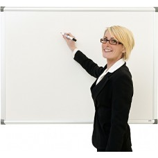 Province E3 Magnetic Drywipe Whiteboard