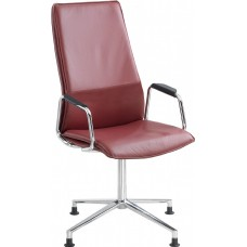 Sven Hbb High Back Swivel Conference Chairs Hbb2h