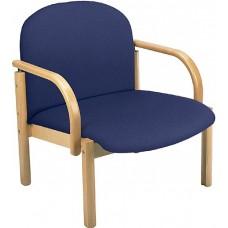 Harlekin Reception Armchairs
