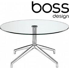 Boss Design Kruze Glass Coffee Table
