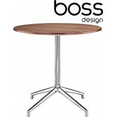 Boss Design Kruze Bistro Table