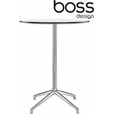 Boss Design Kruze High Poseur Table