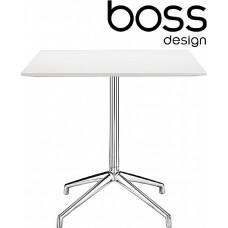 Boss Design Kruze Square Bistro Tables