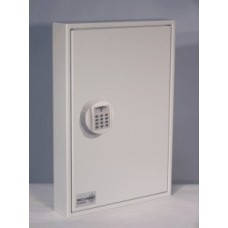 Key Vault System 100 Electronic Comb Cabinet