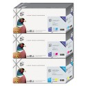 5 Star Compatible Laser Toner Cartridge Page Life 1500pp Cyan [brother Tn130c Alternative]
