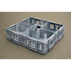 Berlin House Extension   1 Floor