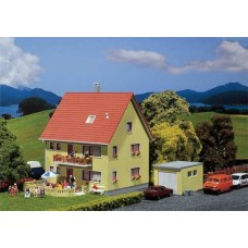 Hobby   Two Family House
