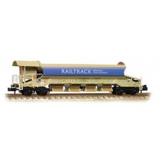 Jja Mk2 Auto Ballaster Generator Unit Railtrack