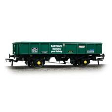 34 Ton Pna Ballast/spoil 7 Rib Wagon Railtrack