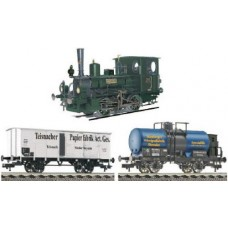 Drg Clotho Freight Train Pack Ii