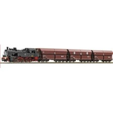 Rag Br94 Steam Freight Train Pack Iii