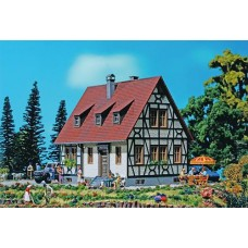 Hobby   Half Timbered House Iii