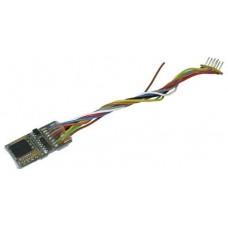8 Pin Dcc Decoder